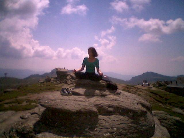 Adina Meditation